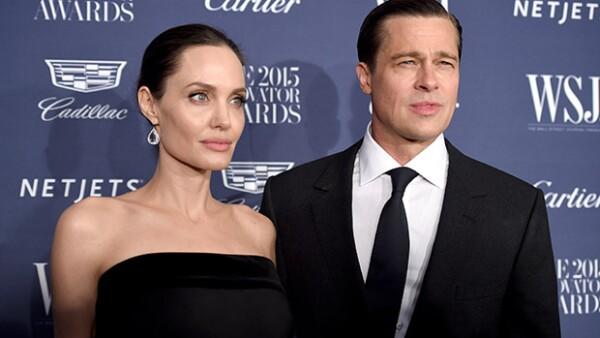 """Ahora que promociona """"By the Sea"""", cinta que dirigió y que protagoniza junto a su esposo Brad Pitt, la actriz reveló algunas de las dificultades que tuvo durante el rodaje."""