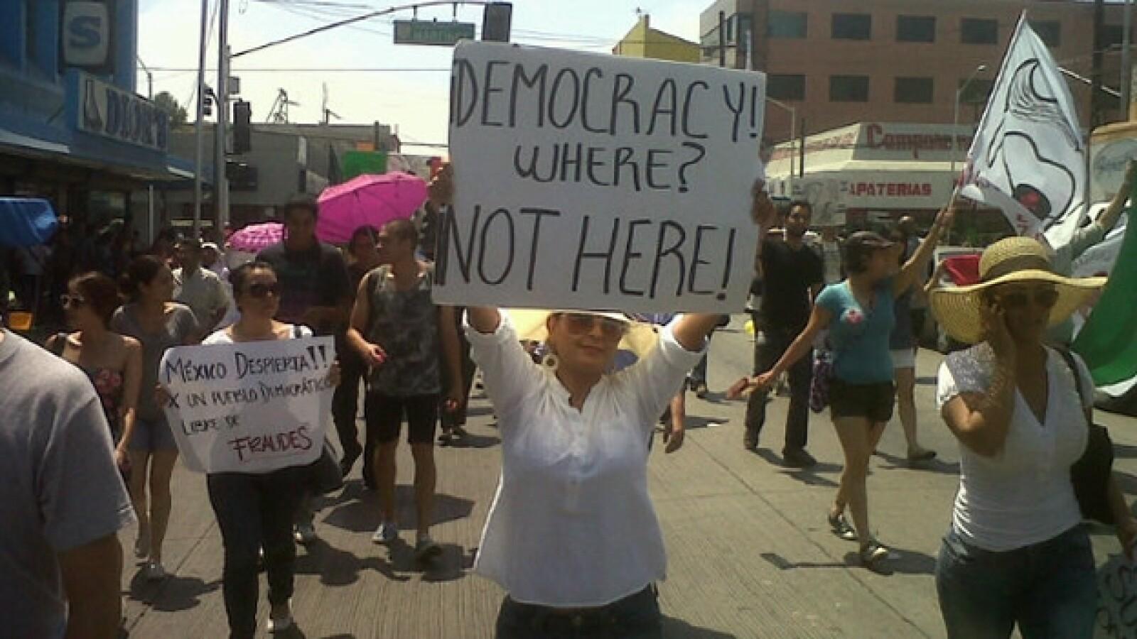 tijuana 22 de julio marcha yosoy132