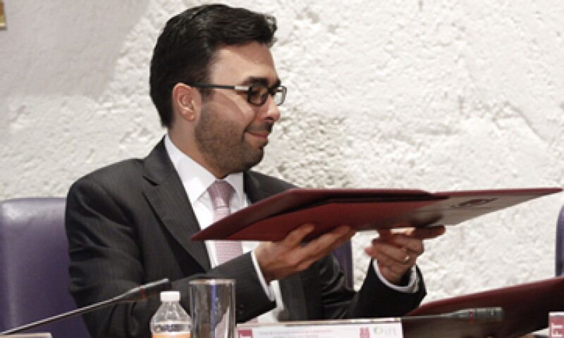 El Pleno del IFT aprobó el anteproyecto que enviaron a la Secretaría de Hacienda. (Foto: Notimex)