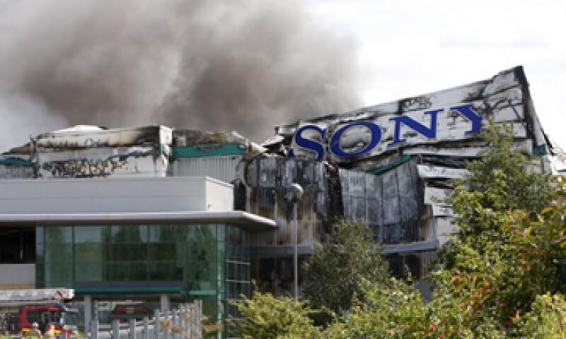 Las acciones en Sony bajaron un 1.1% estabilizándose en 1,739 yenes este martes. (Foto: AP)