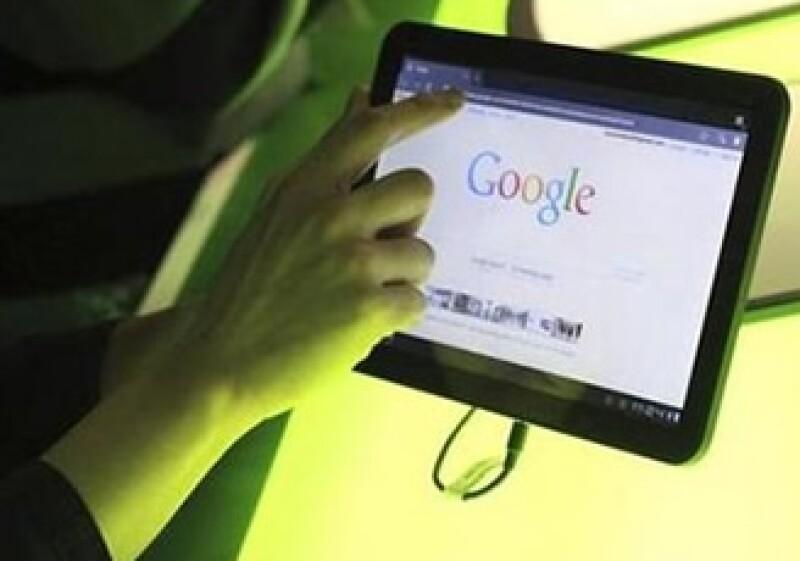Google presentó la 'blocklist', opción que permite a los usuarios bloquear contenido a de sus resultados de búsqueda. (Foto: Reuters)
