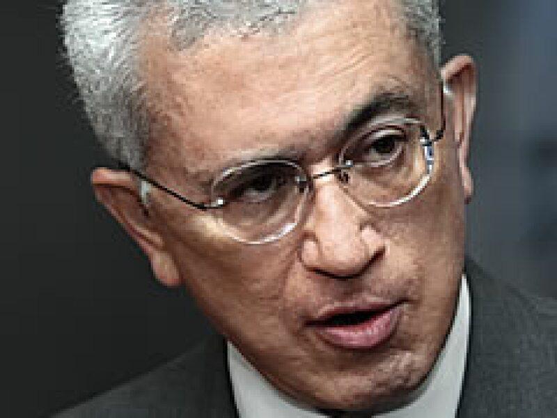 Ya sea como maestro de Obama en Harvard o como ministro en Brasil, Roberto Mangabeira ha llegado a las altas esferas del poder. (Foto: Roosewelt Pinheiro / ABR)