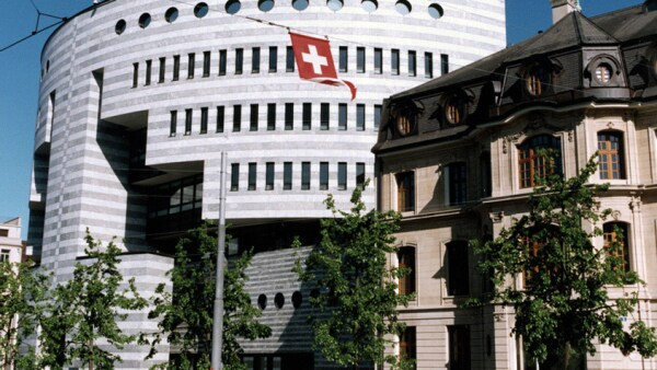 Banco de Pagos Internacionales