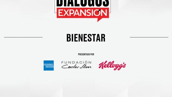 Diálogos Expansión: Bienestar / media principal para página especiales