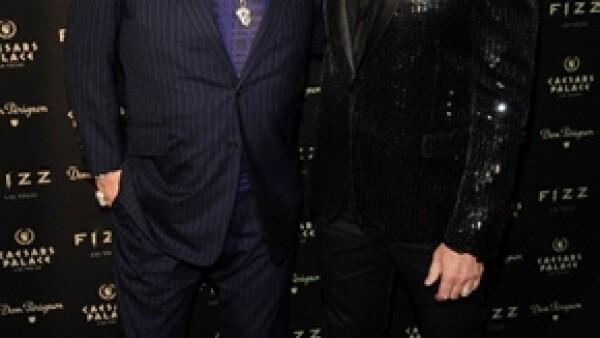 El cantante ha tomado inspiración de su próxima boda con David Furnish para expresar su opinión sobre la religión y la homosexualidad.