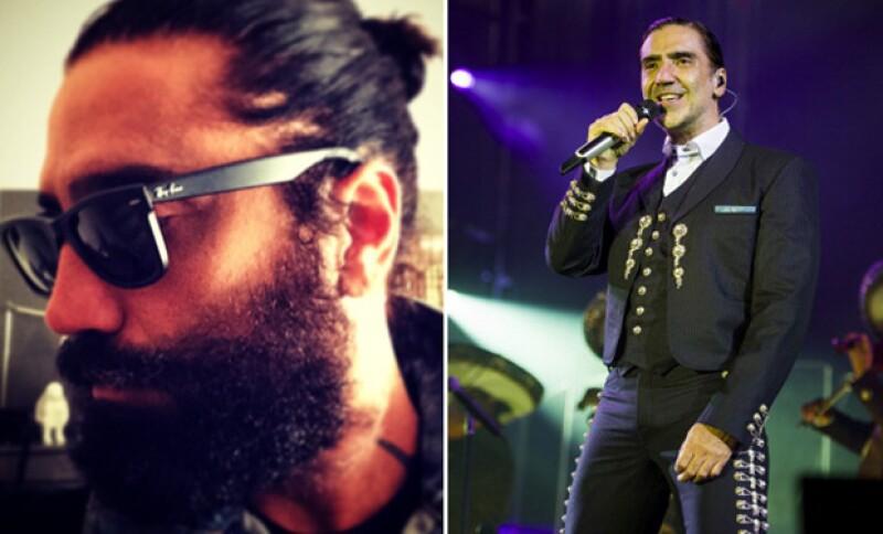 El cantante reconoció ser un apasionado por el dulce, cuestión que tiene que controlar por el bien de su carrera.
