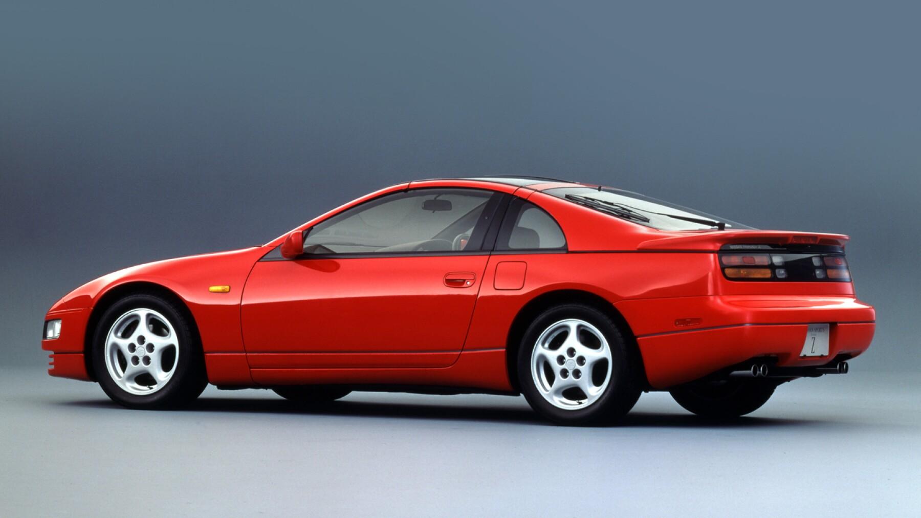 10 Autos Deportivos De Los 90 Que Estan Super Devaluados
