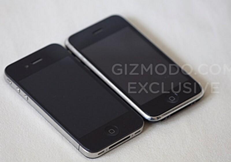 Apple actuó de inmediato para recuperar el prototipo de su dispositivo. (Foto: Cortesía Gizmodo.com)