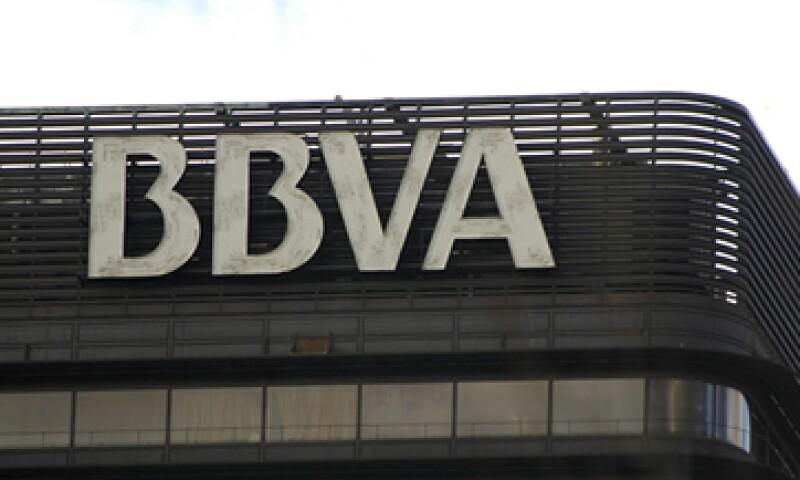 BBVA es uno de los bancos más grandes de España. (Foto: Getty Images)