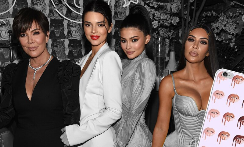 Kardashian-cases