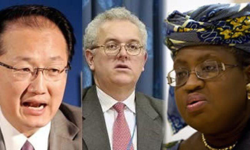 La junta del Banco Mundial lanzó el viernes 17 de febrero el proceso de nominación para seleccionar un nuevo presidente. (Foto: Especial)