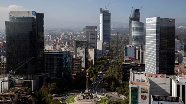 Cinco empresas mexicanas se ubican entre las 100 compañías que retan a las empresas líderes en la economía mundial.