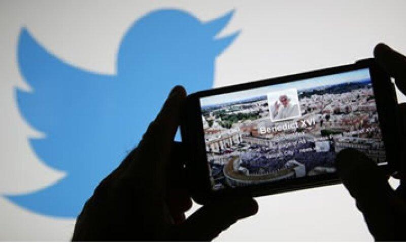 Los tuits del Papa saldrán en varios idiomas, entre ellos, español, inglés, italiano, portugués y alemán.  (Foto: Reuters)