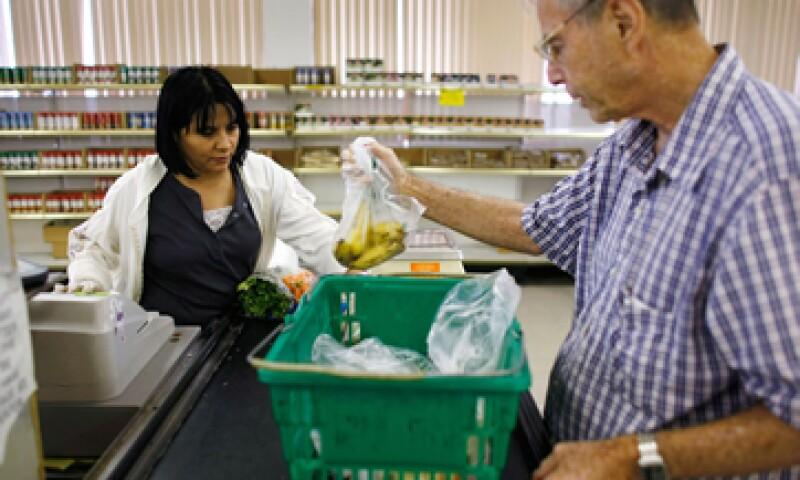 Ha aumentado la compra de productos de cuidado personal. (Foto: Getty Images/Archivo )