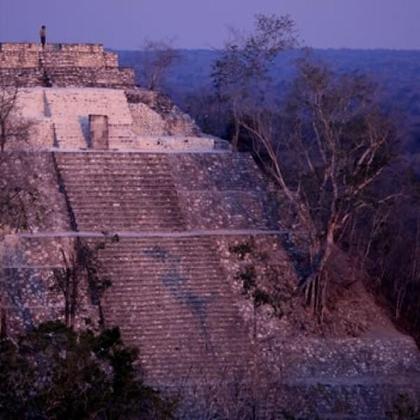 calakmul mundo maya