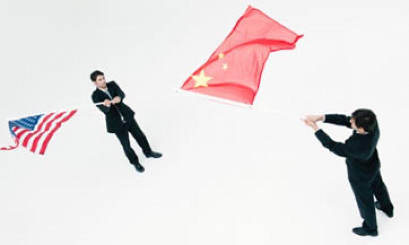 El dragón rojo desbancó también a EU como mayor importador de petróleo. (Foto: Getty Images)