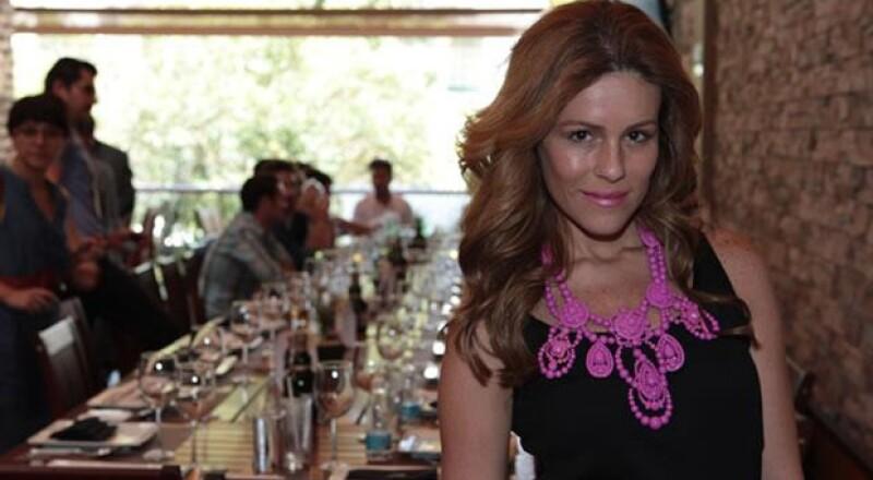 Michelle Torres.