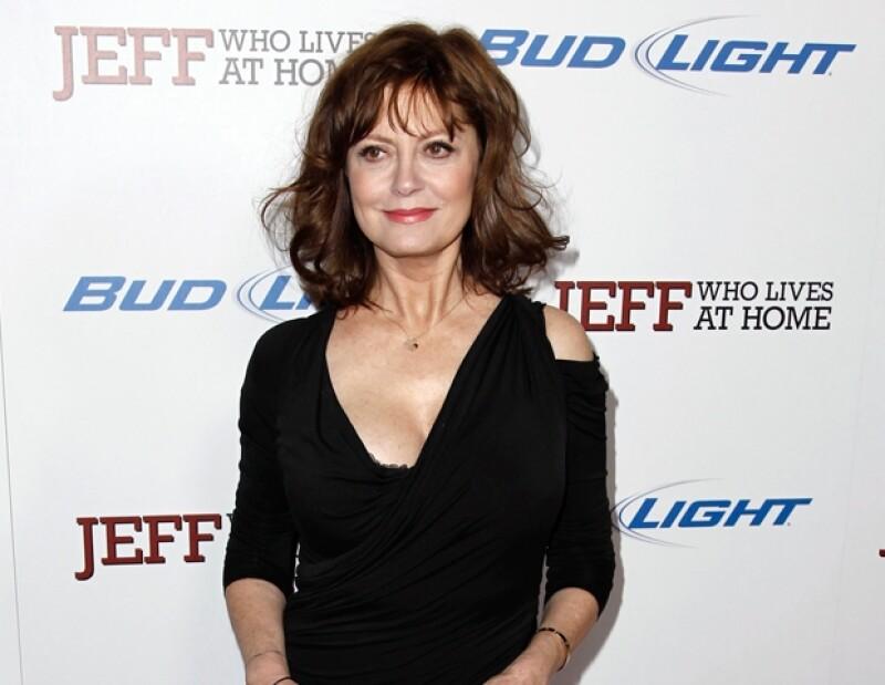 Kim Cattrall, Diane Keaton, Julianne Moore, Meryl Streep, Susan Sarandon, son algunas estrellas que con la edad su belleza sigue intacta.