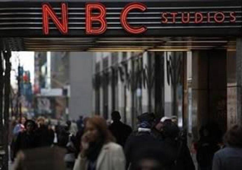 General Electric se desprendió de su división de medios y entretenimiento, NBC Universal, que había bajado su rendimiento. (Foto: Reuters)