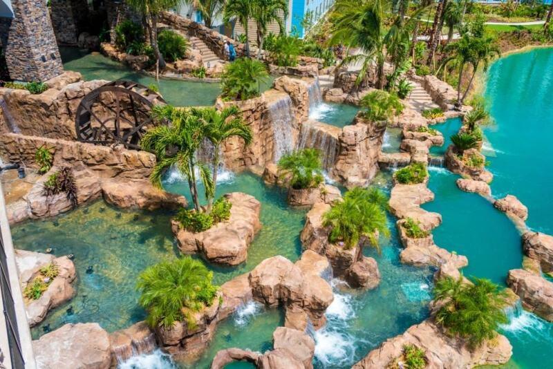 Loews Sapphire Falls de Orlando