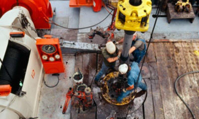 Pemex dijo que su acuerdo en EU garantiza el suministro de gas natural a México a largo plazo. (Foto: iStock by Getty Images.)
