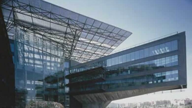 Arquitecto: Rafael de la Hoz - Gerens Hill. Tipo vidrio: Isolar Solarlux Natural 60/40.