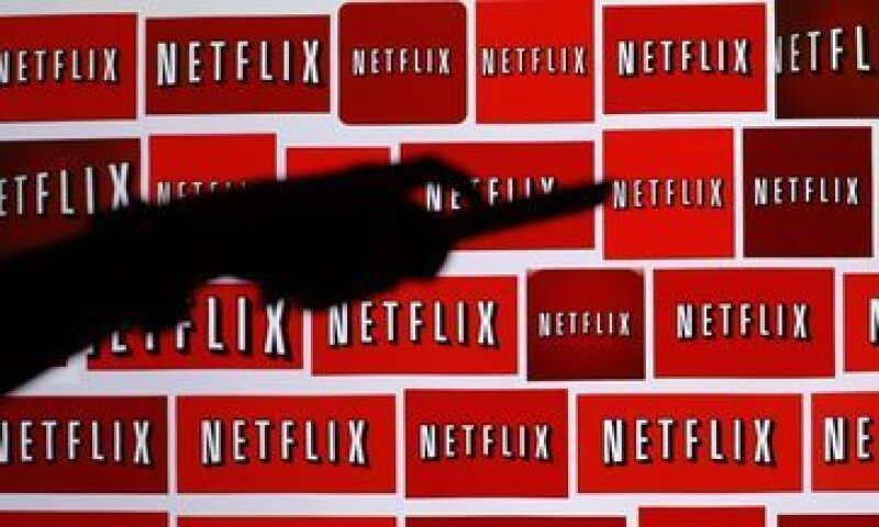 Netflix tiene cerca de 62 millones de usuarios. (Foto: Reuters)