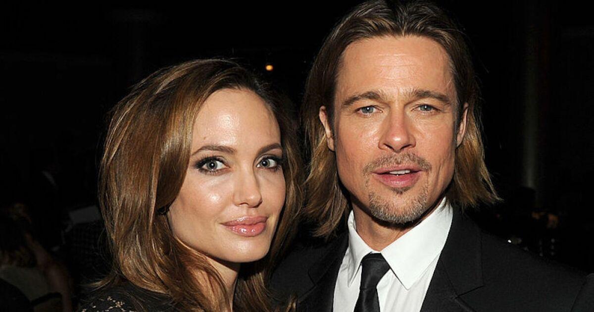 Brad Pitt, heartbroken after Angelina Jolie's accusation of child abuse