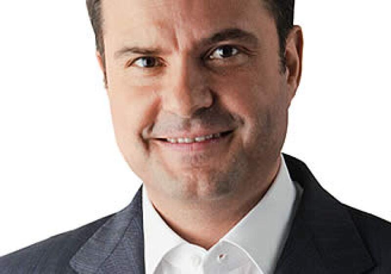 Carlos Fernández, director general de Grupo Modelo. (Foto: Duilio Rodríguez)