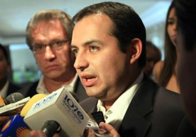 La entidad comandada por Ernesto Cordero anunció el programa de colocación de valores gubernamentales correspondiente al segundo trimestre de 2010. (Archivo)