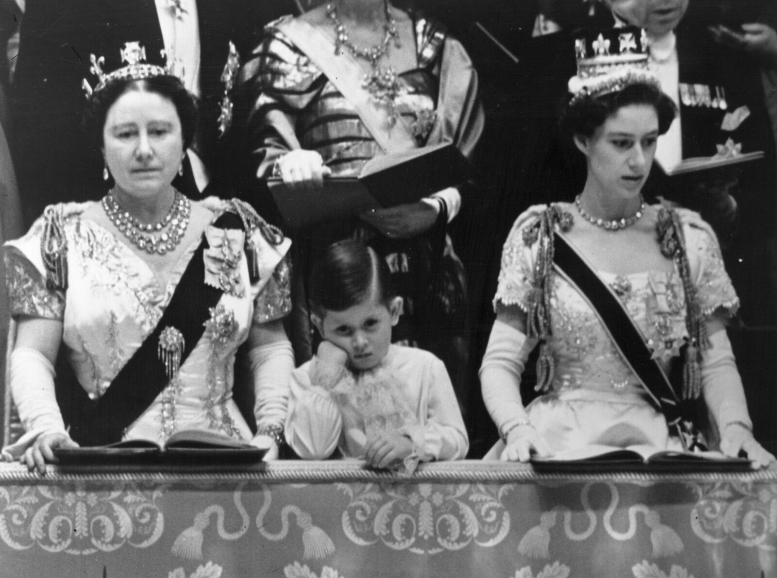 Coronation Boredom