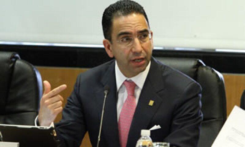 Javier Lozano dijo que si no hay un inversionista serio se declarará la quiebra como lo marca la Ley de Concursos Mercantiles. (Foto: Notimex)