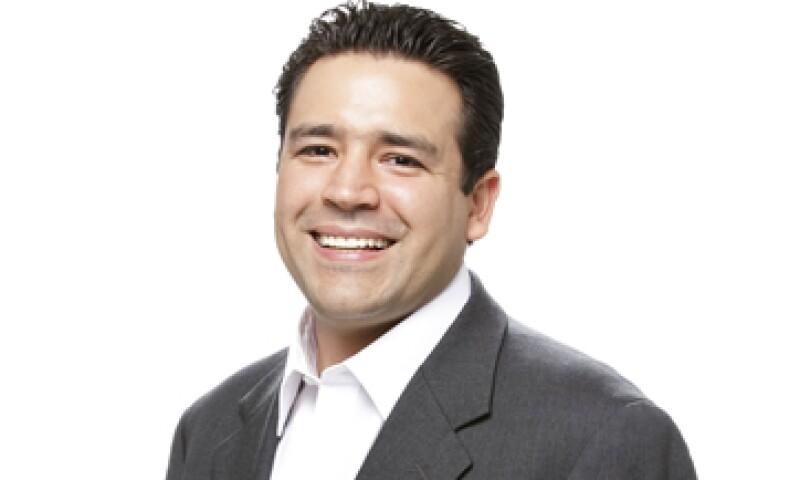 Juan Santillán, gerente de ingeniería de vehículos de planta Ford México. (Foto: Duilio Rodríguez)
