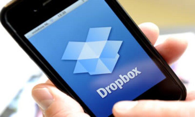 Hackers aseguran tener acceso a cerca de siete millones de cuentas del servicio de almacenamiento en la nube, Dropbox. (Foto: AFP )