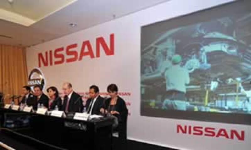 José Muñoz; Carlos Lozano de la Torre, Rosalinda Vélez, Bill Kruger, Armando Ávila y Lorenza Martínez. (Foto: Luis Olivares)