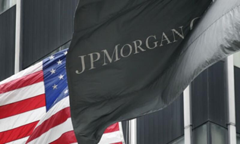 A pesar del error de 2,000 mdd, JPMorgan espera cerrar el trimestre con ganancias. (Foto: AP)