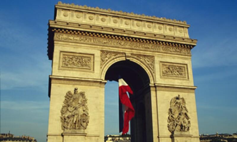 El Banco de Francia reducirá su cantidad de oficinas. (Foto: Thinkstock)