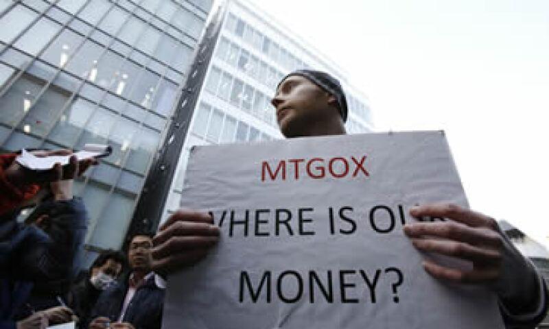 Mt. Gox sostiene que detuvo todas las transacciones a fin de proteger al sitio y a los usuarios. (Foto: Reuters)
