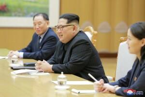 Al son de Kim
