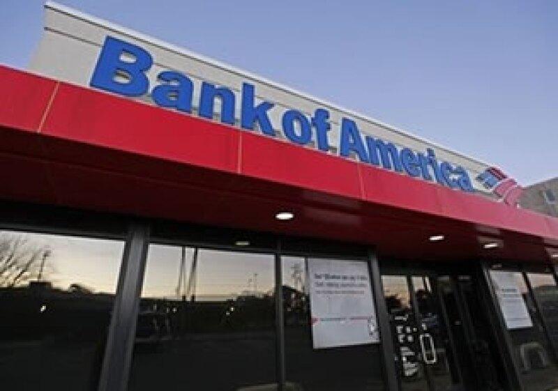 El banco se prepara para pagar su deuda con EU. (Foto: AP)