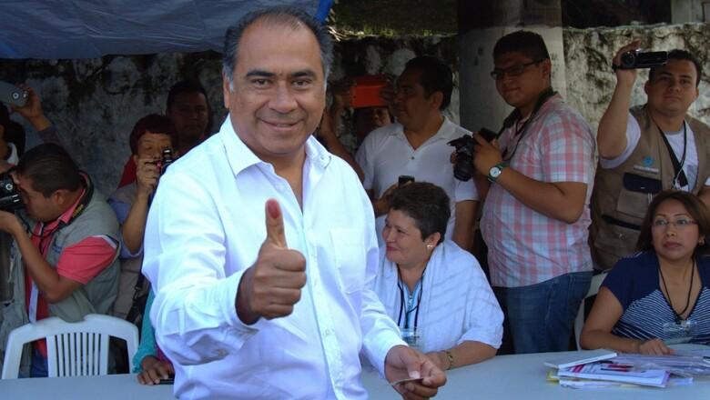 Héctor Astudillo Guerrero