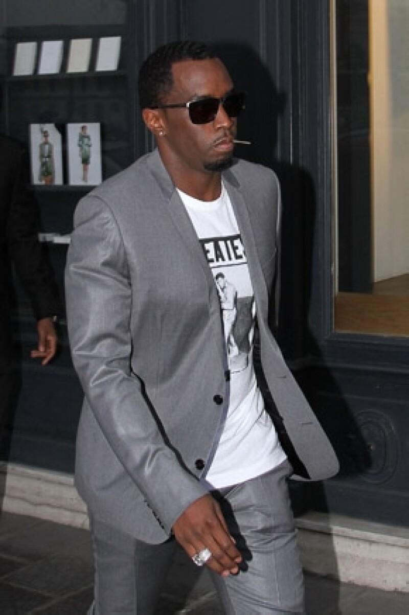 El rapero hizo curiosas declaraciones durante una entrevista que le realizó Ellen DeGeneres en su show.