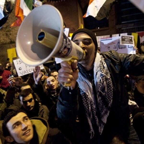 marcha del millón Egipto05