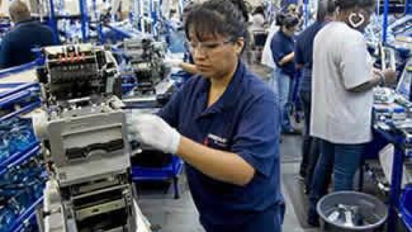 manufactura fabrica proceso indice