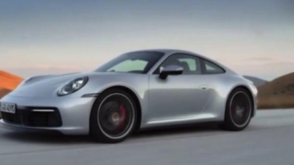El 2020 Porsche 911 luce igual, pero tiene diferente tecnología