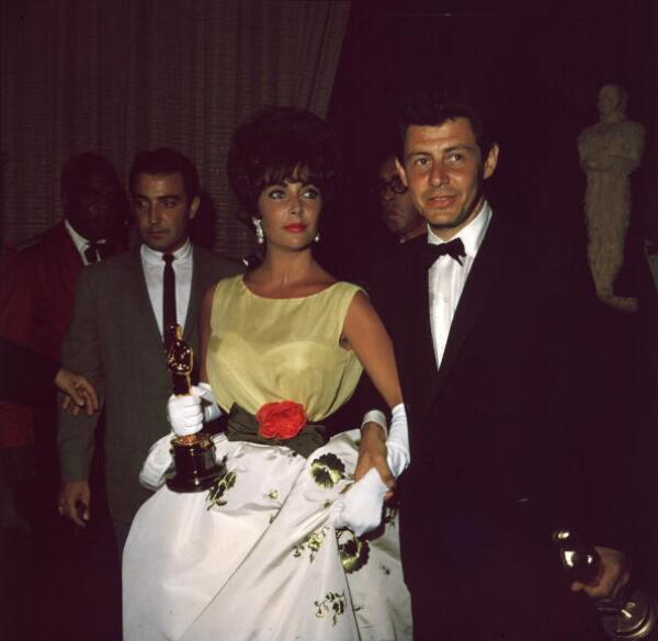 Eddie And Elizabeth