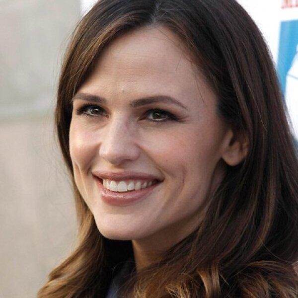 Jennifer Garner. La actriz y ex esposa de Ben Affleck estudió Ingeniería Química en la Denison University.