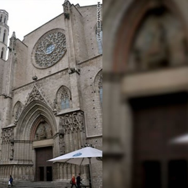 arquitectura barcelona cataluña 14