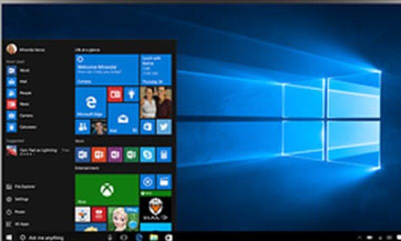 Windows 10 cuenta con opciones para bloquear el acceso a tus dispositivos.  (Foto: Twitter/@Microsoft )