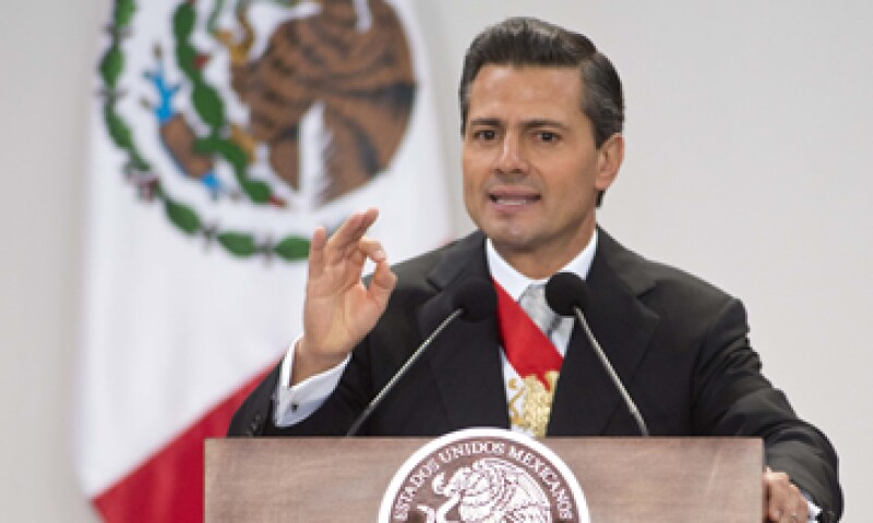 La presentación de la iniciativa fiscal se desarrollará en el Salón Adolfo López Mateos. (Foto: Cuartoscuro)